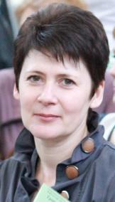 Грошева Нина Валентиновна