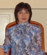 Ямщикова  Ирина  Михайловна