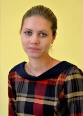 Жигорева Анастасия Анатольевна
