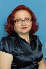 Гришакина Марина Васильевна