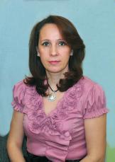 Моисеева Ольга Сергеевна