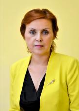 Долгова Людмила Николаевна