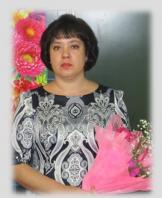 Парамонова Наталья Александровна
