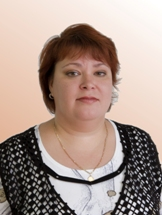 Денисова  Наталья Владимировна