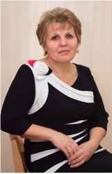 Гурьянова Зинаида Дмитриевна