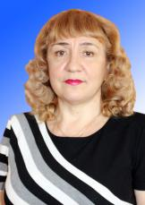 Косицина Татьяна Викторовна
