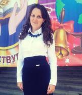 Девятаева Наталья Владимировна