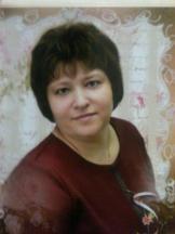 Лбова Любовь Александровна