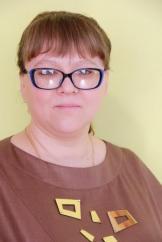 Клищинова Юлия Александровна