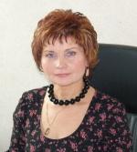 Светлана Никитовна Баулина