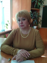 Кузьмичёва Лариса Александровна