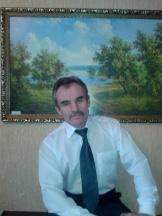Жбанов Александр Семенович