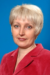 Ивянская Людмила Анатольевна