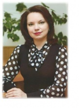 Прокудова Наталья Ивановна