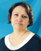 АГАФОНОВА Ирина Валерьевна