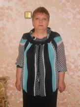 Грунина Елена Васильевна