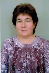 Мурсякаева Адиля Сирачевна