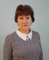 Костюнина Татьяна Дмитриевна