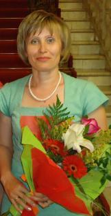 Денисова Ольга Федоровна