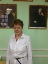 ПАНЬКИНА Инна Александровна