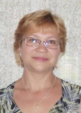 Шелпакова Людмила Анатольевна