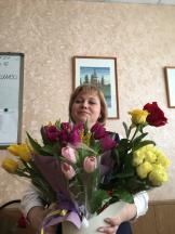 Горькова Наталия Викторовна