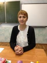 Денисова Ирина Семёновна