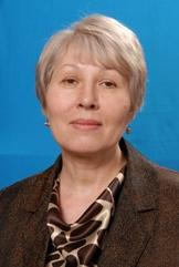 Меньшова Наталья Александровна