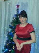 Гринина Лариса Геннадьевна