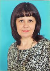 Мугаева Ольга Юрьевна