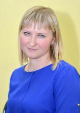 Атяшкина Вера Евгеньевна