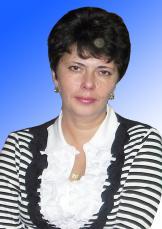 Гуркина Елена Николаевна