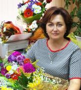 КИРЮХОВА Елена Дмитриевна
