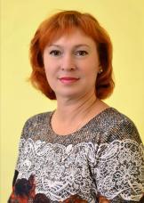 Князькова Татьяна Владимировна