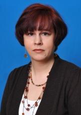 ЧИКИНА Валерия Альбертовна