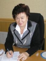 В.С. Овечкина
