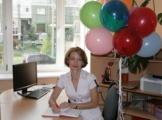 ГОРШУНОВА Елена Валентиновна