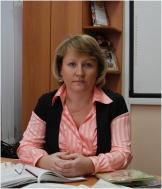 Бикеева Елена Семёновна
