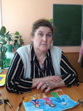 Капустина Наталья Ивановна