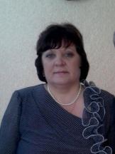 Жбанова Елизавета Ивановна