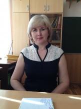 Тюрина Лариса Семёновна