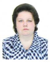 Волкова Оксана Николаевна