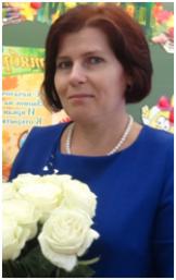 Герасимова Галина Николаевна