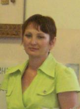 Литюшкина Марина Михайловна