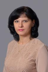 Мосевнина Наталья Александровна
