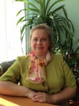 Рогозина Марина Викторовна