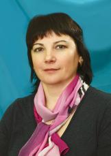 Ивенина Ирина Николаевна