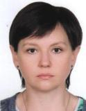 ЧАРЫШКИНА Марина Ивановна