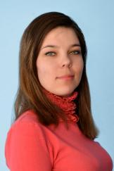 Белоглазова Ирина Сергеевна