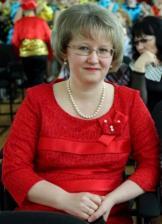 Минеева Ольга Ивановна